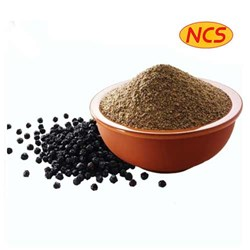 Picture of Ncs Black Pepper Powder 14oz
