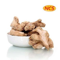 Picture of Natures Choice Whole Dry Ginger 3.5oz