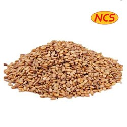 Picture of Ncs Brown Sesame Seeds 7oz
