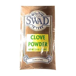 Picture of Swad Clove Powder 3.5oz