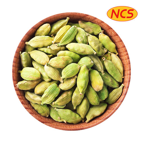 Picture of Nature's Choice Green Cardamom 100gm.