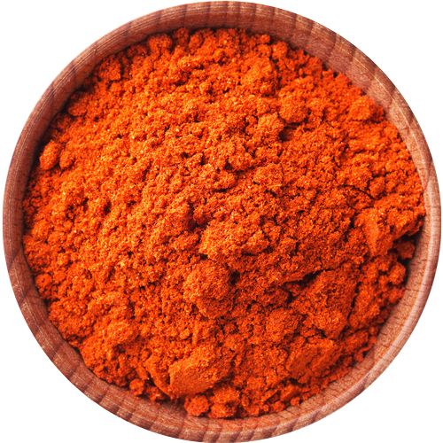 Picture of Shudh Chili Powder Hot 14oz