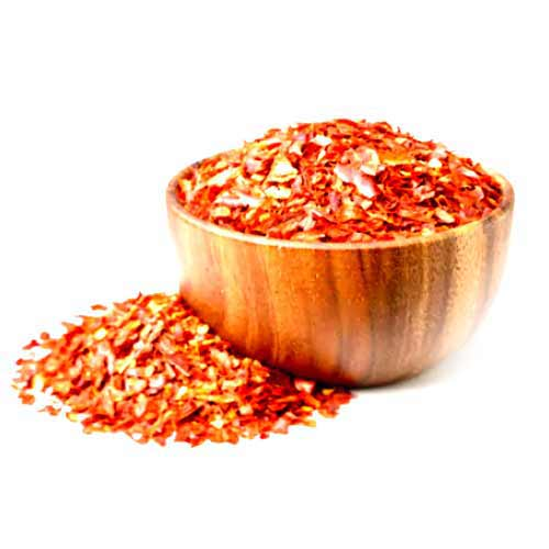 Picture of Shudh Chili Flakes 7oz