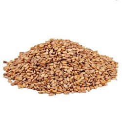 Picture of Shudh Brown Sesame Seeds 14oz