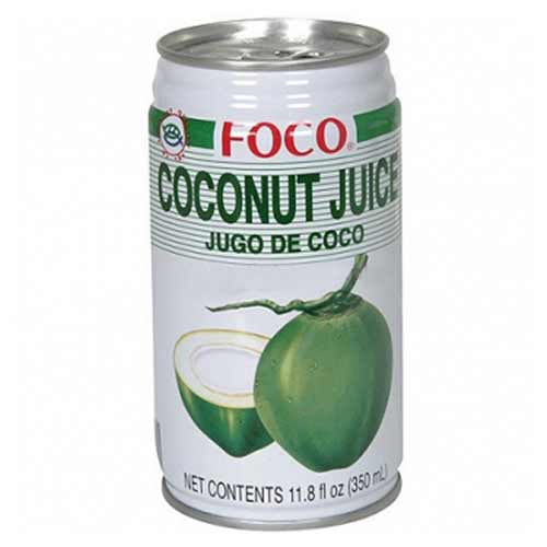 Picture of FOCO Coconut Juice 350mL