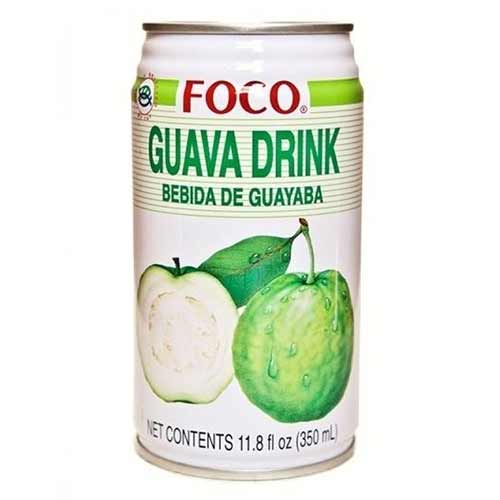 Picture of FOCO Guava Drink 350mL