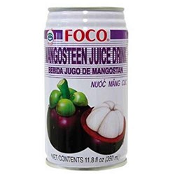 Picture of FOCO Mangosteen Drink 350mL