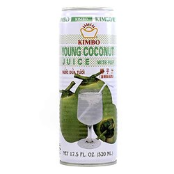 Picture of Kimbo Coconut Juice 520mL