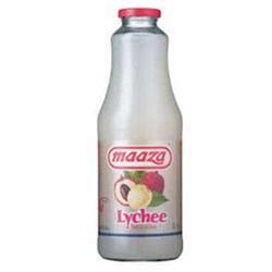 Picture of Maaza Lychee Drink 330mL