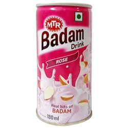 Picture of MTR Badam Rose Drink 180mL