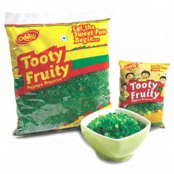 Picture of Tooty Fruity Green 500gm