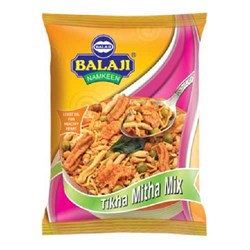 Picture of Balaji Tikha Mitha Mix 190gm