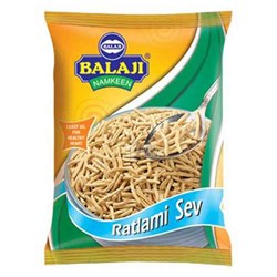 Picture of Balaji Ratlami Sev 190gm