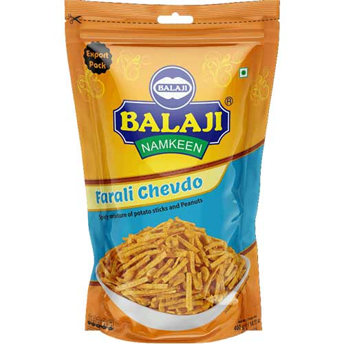 Picture of Balaji Farali 400gm