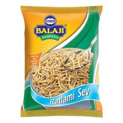 Picture of Balaji Ratlami Sev 400gm