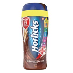Picture of Horlicks Chocolate 1kg