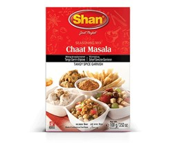 Picture of Shan Chaat Masala 100gm.
