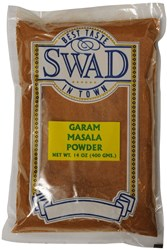 Picture of Swad Garam Masala Powder 14oz