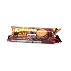 Picture of Parle Kream Gold Chocolate 70gm