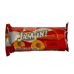 Picture of Parle Jam-In Biscuits 75gm