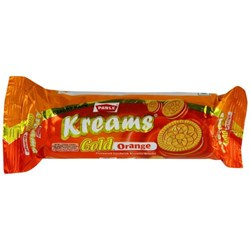 Picture of Parle Kream Gold Orange 2.35oz.
