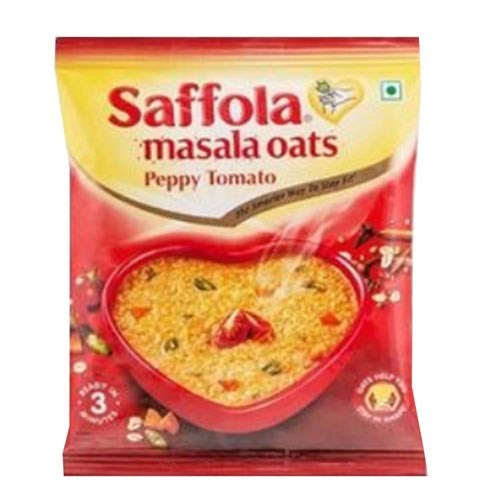 Picture of Saffola Peppy Tomato Oats 40gm