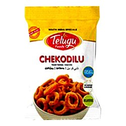 Picture of Telugu Chekodilu 170gm