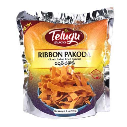 Picture of Telugu Ribbon Pakoda 170gm