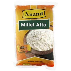 Picture of Anand Millet Atta 2lb