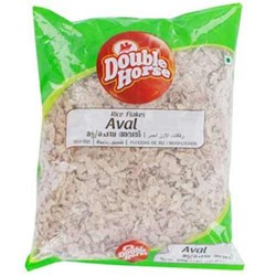 Picture of Double Horse Rice Flakes (Aval) 500gm