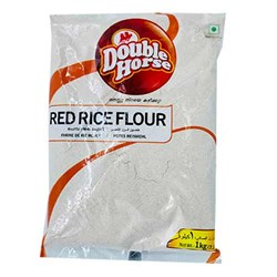 Picture of Double Horse Red Rice Flour 1kg