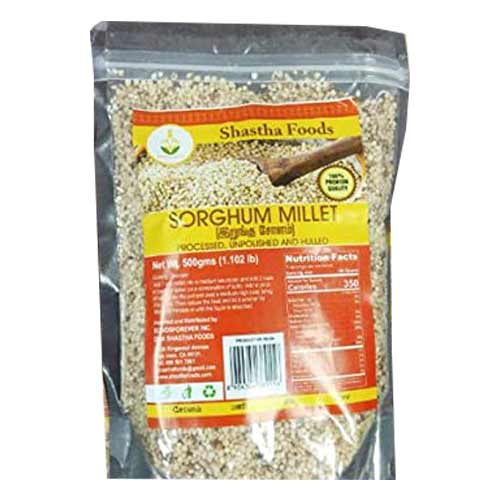 Picture of Shastha Sorgham Millet 500gm