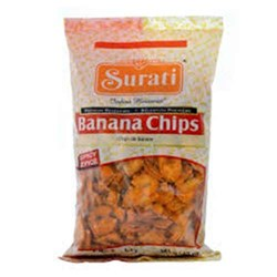 Picture of Surati Banana Chips 341gm