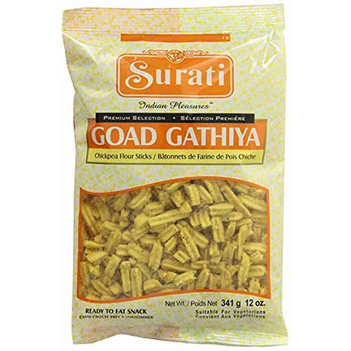 Picture of Surati Goad Gathiya 12oz