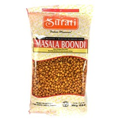 Picture of Surati Masala Boondi 10.6oz