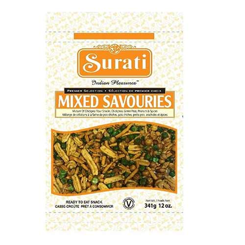 Picture of Surati Mixed Savouries 12oz