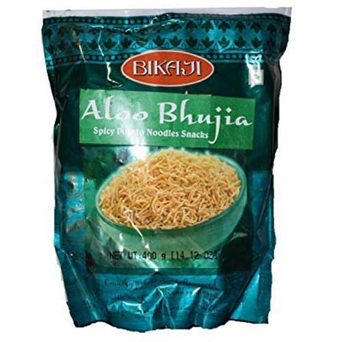 Picture of Bikaji Aloo Bhujia 400gm