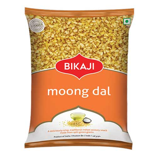 Picture of Bikaji Moong Dal 400gm