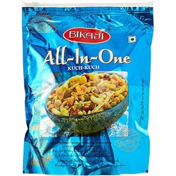 Picture of Bikaji All in One 400gm