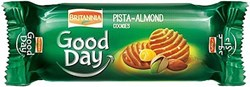 Picture of Britannia Good Day Pista-Almond Cookies 2.6oz