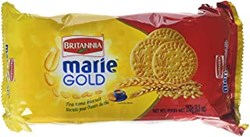 Picture of Britannia Marie Gold Biscuit 250gm.