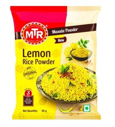 Picture of MTR Lemon Rice Powder 100gm