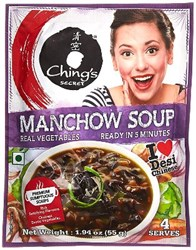 Picture of Ching's Manchow Soup 55gm.