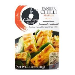 Picture of Ching's Paneer Chilli Masala 50gm.