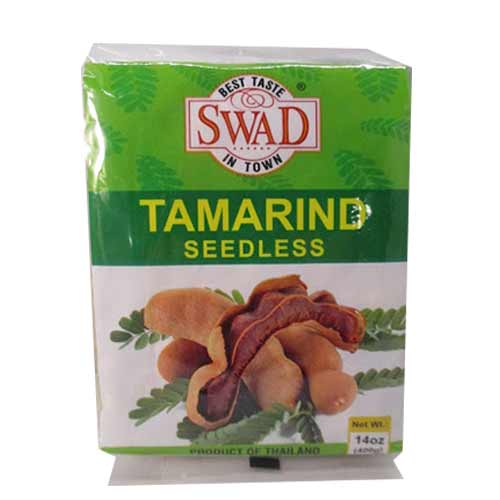 Picture of Swad Tamarind Seedless 14oz