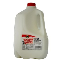 Picture of Karoun Plain Yogurt Drink 1 Gallon
