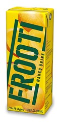 Picture of Frooti Mango Drink 200mL