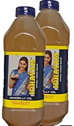 Picture of Idhayam Gingelly Oil 1ltr