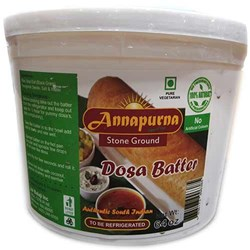 Picture of Annapurna Dosa Batter 64oz