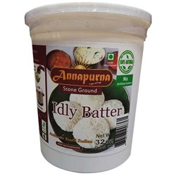 Picture of Annapurna Idly Batter 32oz